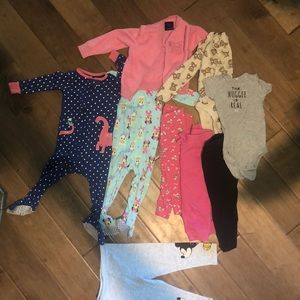 Other - 8 pieces for 12 month year old